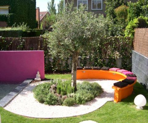 Jardín Pozuelo